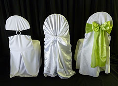Triple T Party Rentals - Specialty Linen