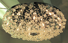 Triple T Party Rentals Ltd., Nanaimo - Light Fixtures