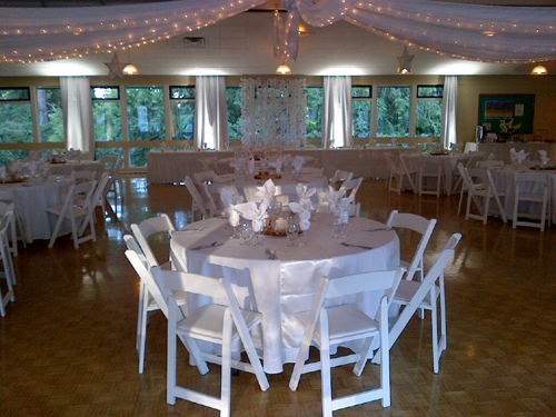 Triple T Party Rentals, Nanaimo, BC - Weddings, Receptions, Parties, Banquets, Anniversaries, Conventions